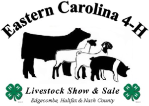 Livestock Show and Sale flyer image