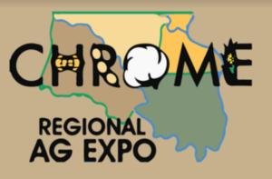 Cover photo for CHROME Regional Ag Expo