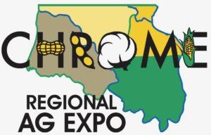 Cover photo for 2020 Virtual CHROME Regional Ag Expo