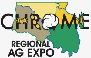 Cover photo for 2020 Virtual CHROME Regional Ag Expo