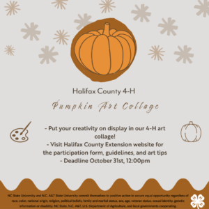 Cover photo for Pumpkin Art Collage